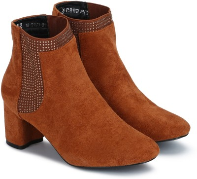 Cara Mia Boots For Women