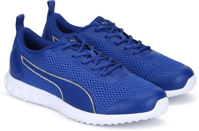 Puma Cruxston IDP Running Shoes For Men