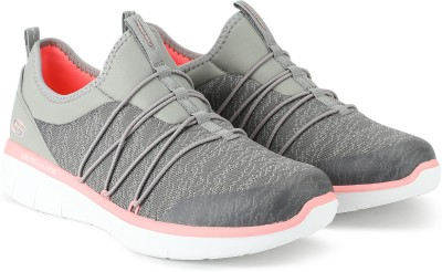 Skechers SYNERGY 2 0 SIMPLY CHIC Running Shoes For Women