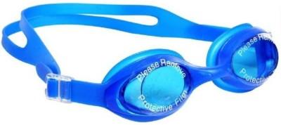 ELEMS G-001 Blue Swimming Goggles