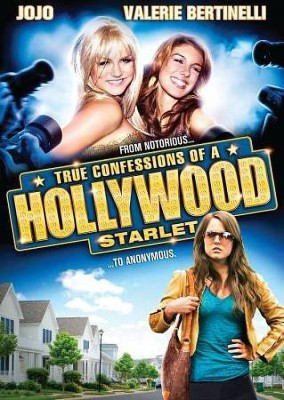 TRUE CONFESSIONS OF A HOLLYWOOD STARL