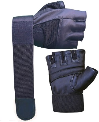 DreamPalace India GYM GLOVES, Gym & Fitness Gloves