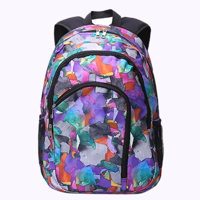Miss & Chief LTB096_03F Backpack School Bag