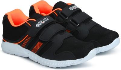 Miss & Chief Boys & Girls Velcro Running Shoes