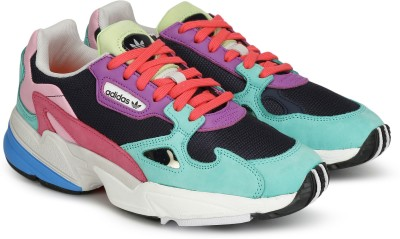 ADIDAS ORIGINALS FALCON W Running Shoes For Women