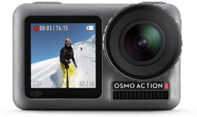 dji Osmo Action Sports and Action Camera