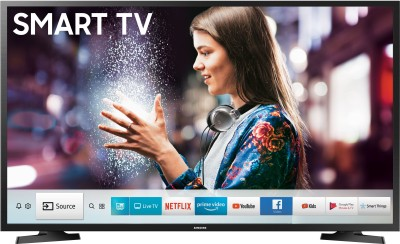 Samsung Series 4 80cm (32 inch) HD Ready LED Smart TV