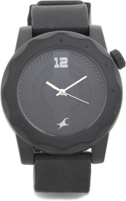 Fastrack NG38022PP03 Tees Analog Watch  - For Men & Women