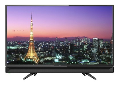 JVC 98cm (39 inch) Full HD LED TV
