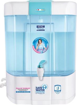 Kent PEARL(11002) 8 L RO + UV + UF Water Purifier