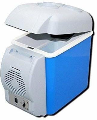 S4D Mini Fridge Mini Fridge 1 7.5 L Car Refrigerator