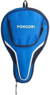 PONGORI TTC 130 TABLE TENNIS BAT COVER - BLUE Bat Cover Free Size