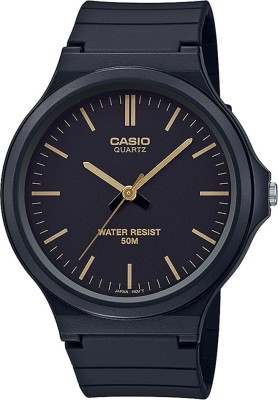 Casio A1666 Youth Analog Analog Watch  - For Men