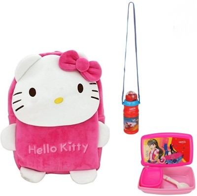 Hello Kitty School Set