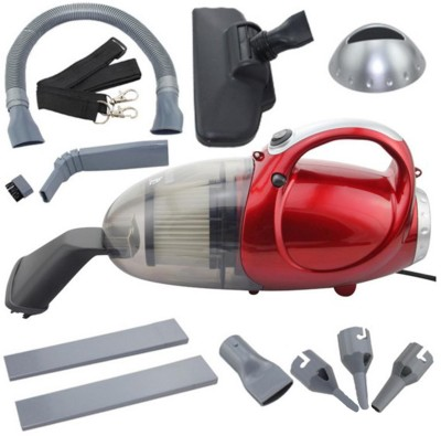 Skyline vacuum cleaner Blowing and Sucking Dual Purpose for home and car Plastic 220-240V 50 HZ 1000W Home & Car Washer