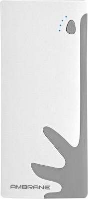 Ambrane 10000 mAh Power Bank (P-1122, NA)