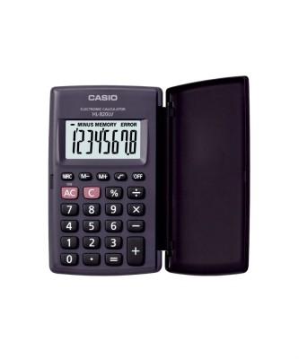 Casio HL820LV Portable Basic  Calculator