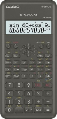 Casio FX-350MS-2 Scientific Scientific  Calculator