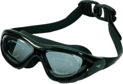 L'AVENIR PREMIUM Anti Fog, UV Protected with Ear Plugs Swimming Goggles