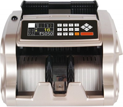 Drop2Kart Mix Value Note Counting Machine With Counterfeit Note Detector Note Counting Machine