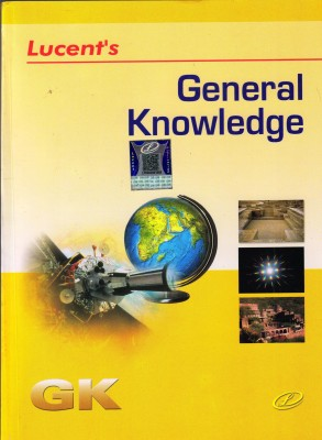 Lucent's General Knowledge Latest Edition 2019