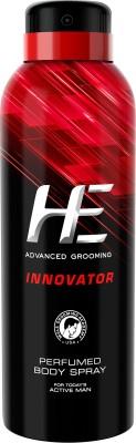 HE Innovator Perfume Body Spray  -  For Men