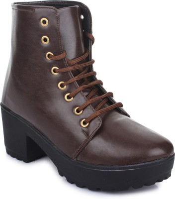 Shoe Swagg Boots For Women