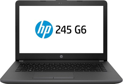 HP G6 APU Dual Core A6 - (4 GB/1 TB HDD/DOS) 245 G6 Laptop