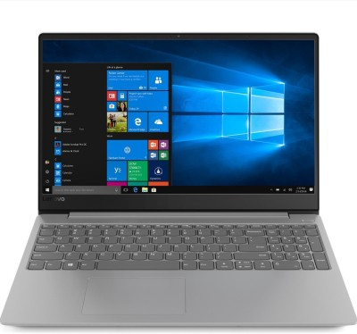 Lenovo Ideapad 330s Core i5 8th Gen - (4 GB/1 TB HDD/Windows 10 Home/4 GB Graphics) 330S-15IKB Thin and Light Laptop