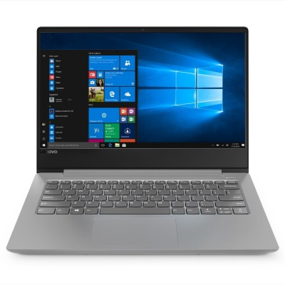 Lenovo Ideapad 330s Core i3 8th Gen - (4 GB/1 TB HDD/Windows 10 Home) 330S-14IKB Thin and Light Laptop