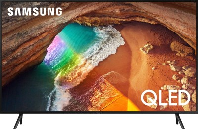 Samsung Q60RAK 108cm (43 inch) Ultra HD (4K) QLED Smart TV