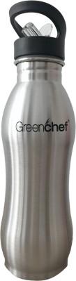 Greenchef Alta Stainless steel 600ml bottle 600 ml Bottle