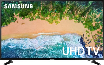 Samsung 127cm (50 inch) Ultra HD (4K) LED Smart TV