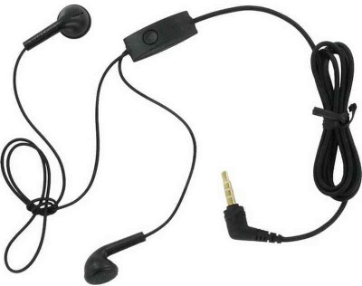 QUEZIL STEREO EXTRA BASS Y9 FOR /J2/J5/J7/S6/S7/S8/A5/A7/A8 & Wired Headset with Mic