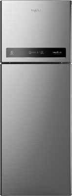 Whirlpool 265 L Frost Free Double Door 4 Star Convertible Refrigerator