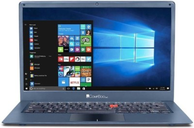 iball Compbook Celeron Dual Core 7th Gen - (3 GB/32 GB EMMC Storage/Windows 10) Marvel6 V3.0 Laptop