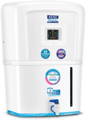 Kent Ace Star (11081) 8 L RO + UV + UF + TDS Water Purifier