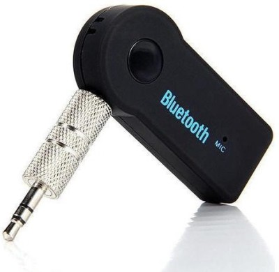 TAOS v5.0 Car Bluetooth Device with 3.5mm Connector