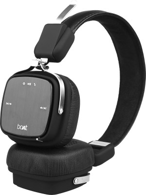 boAt Rockerz 600 HD Sound Bluetooth Headset with Mic