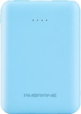 Ambrane 5000 mAh Power Bank (PP-501)