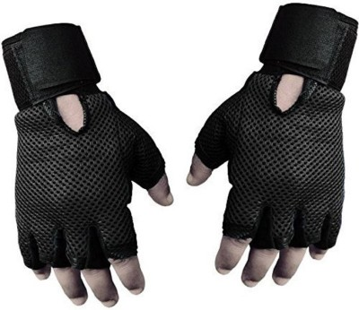 DreamPalace India GYM GLOVES Gym & Fitness Gloves