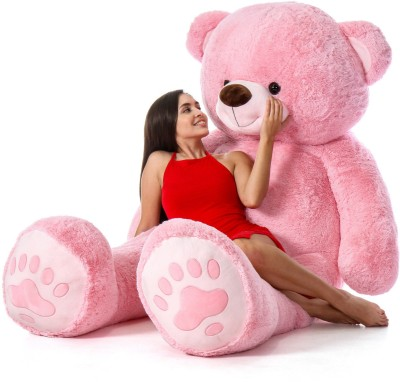 Mrbear 5 Feet Very Cute Long S  - 152 cm