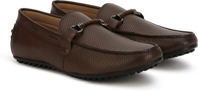 Bata Bradan Loafers For Men