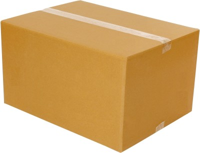 Corocraft Corrugated Craft Paper Shipping Packaging Box
