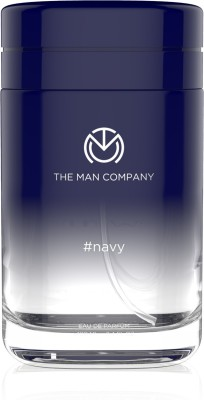 The Man Company EAU DE LA COSTE NAVY EDP PERFUME FOR MEN Eau de Parfum  -  100 ml