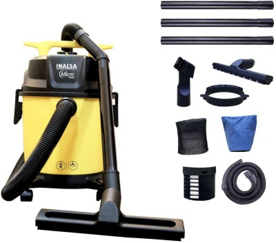 Inalsa Micro WD10 Wet & Dry Cleaner