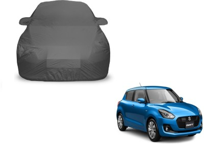 Flipkart SmartBuy Car Cover For Maruti Suzuki Swift (With Mirror Pockets)