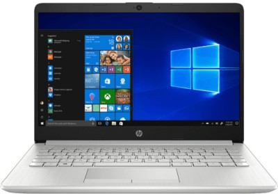 HP 14s Core i5 8th Gen - (8 GB/1 TB HDD/256 GB SSD/Windows 10 Home) 14s-cr1005TU Thin and Light Laptop