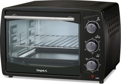 Impex 19-Litre IMOTG 19 Convection Oven Toaster Grill (OTG)