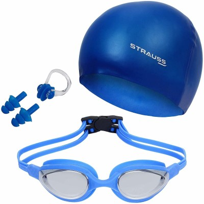 Strauss Sports Swimming Kit